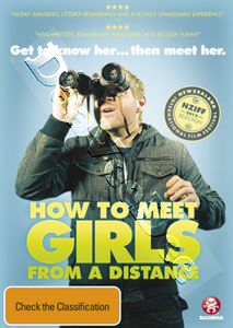 How to Meet Girls from a Distance (DVD)